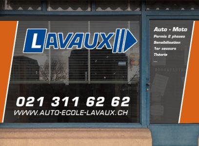 Auto Ecole Lavaux