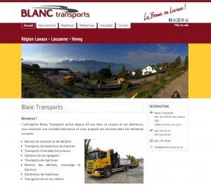 blanctransports