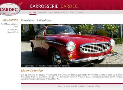 Cardec