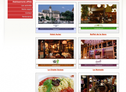 CDM Group – Restaurants