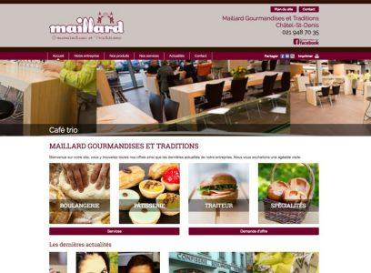 Maillard Gourmandises et Traditions