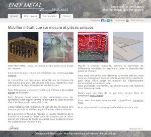 enef-metal