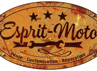 Esprit Moto