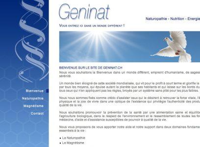 Geninat
