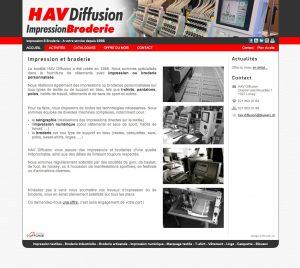 hav-diffusion