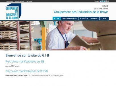 Le GIB