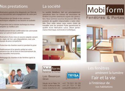 Mobiform