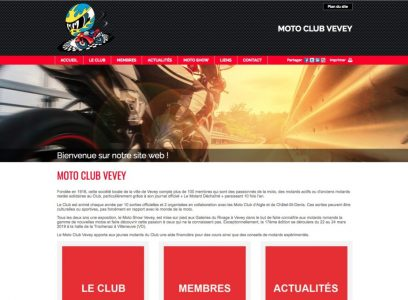 Moto Club Vevey