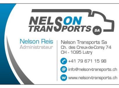 Nelson Transports