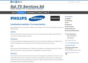 sattvservices
