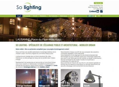 Sotero Lighting