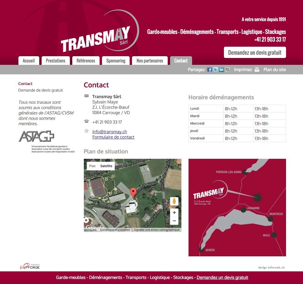 transmay